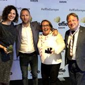 Boranka osvojila Zlatni Euro Effie - najprestižniju europsku nagradu za marketinšku učinkovitost