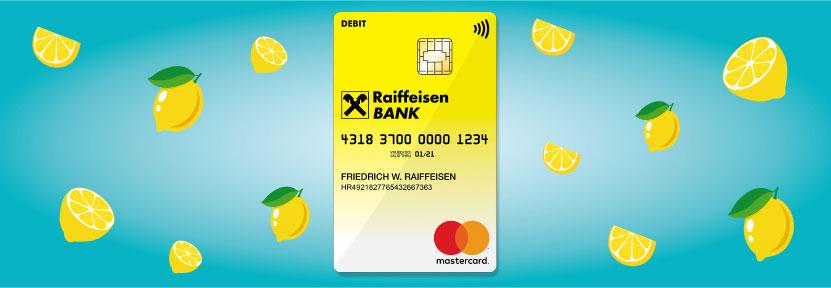 mastercard debitna kartica tekućeg računa
